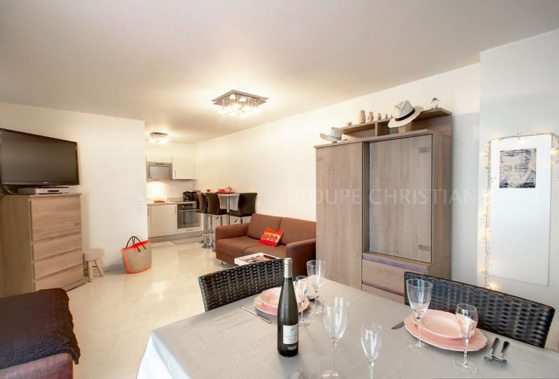 Produit d'investissement appartement Cannes 295 000€ - Photo 9