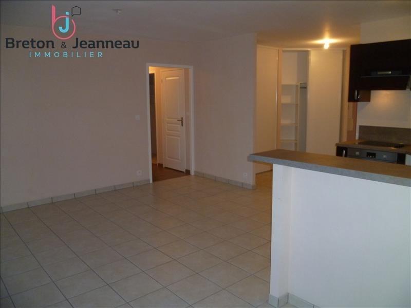 Location appartement Mayenne 571€ CC - Photo 5