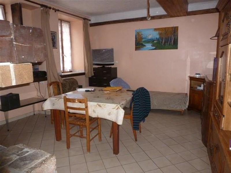 Venta  casa Chezy sur marne 76000€ - Fotografía 3