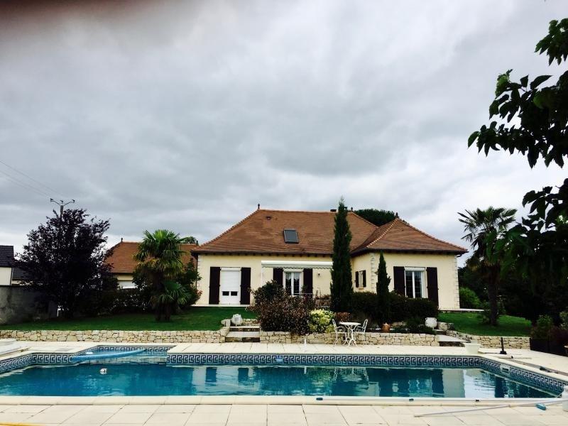 Vente maison / villa Brive la gaillarde 332000€ - Photo 1