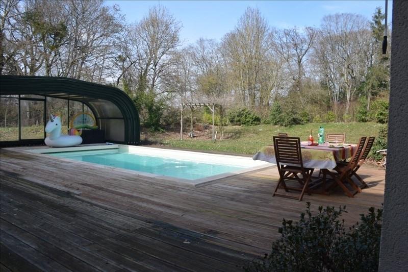 Vente maison / villa Combleux 566000€ - Photo 2