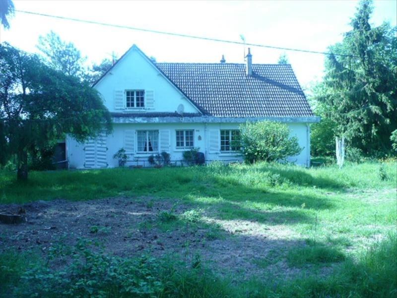 Sale house / villa Coullons 150000€ - Picture 3