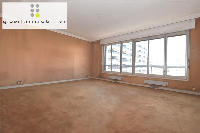 Sale apartment Le puy en velay 117 700€ - Picture 3