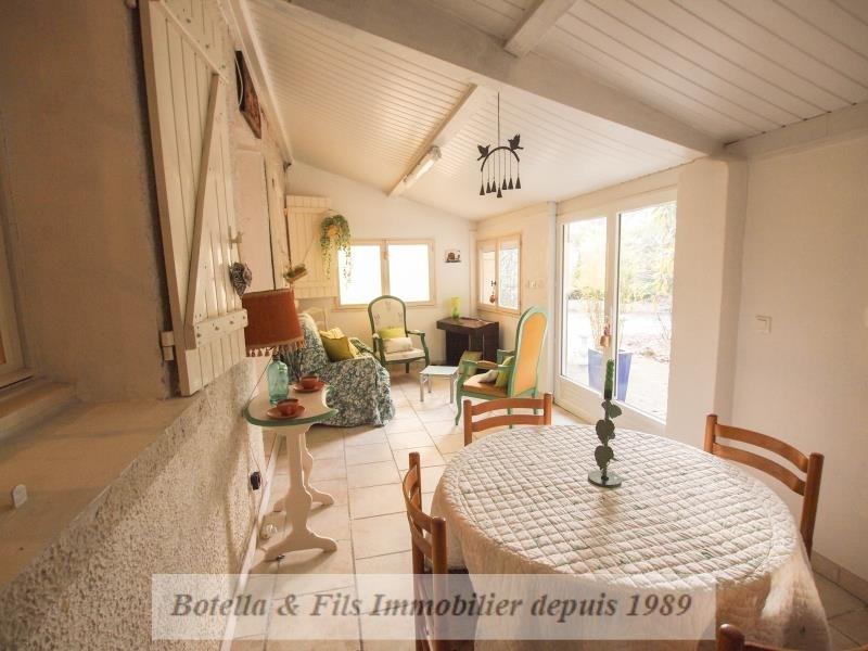 Verkoop van prestige  huis Uzes 799000€ - Foto 16