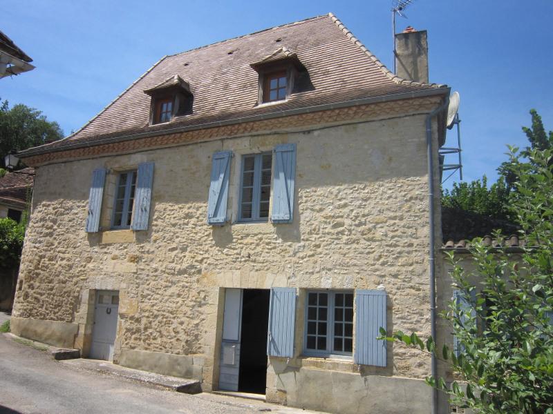Vente maison / villa Allas-les-mines 79000€ - Photo 1
