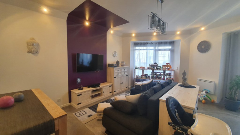 Vente appartement Ales 131500€ - Photo 9