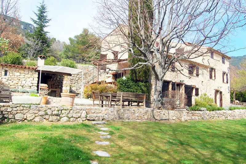 Deluxe sale house / villa Seillans 1300000€ - Picture 12