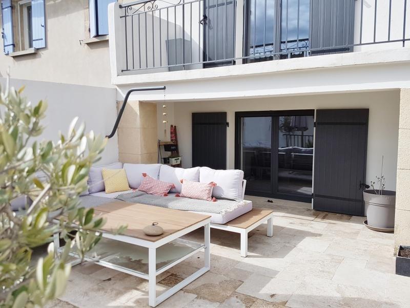 Location maison / villa Lamanon 1350€ CC - Photo 2