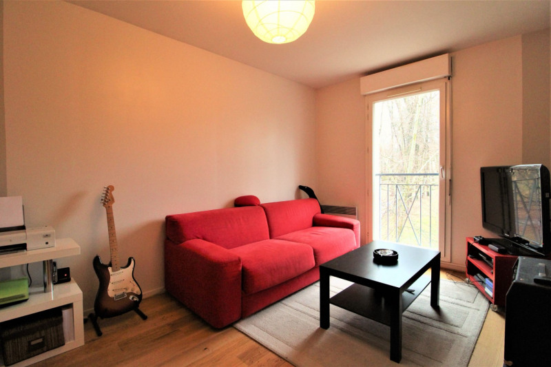 Sale apartment Margency 275000€ - Picture 5