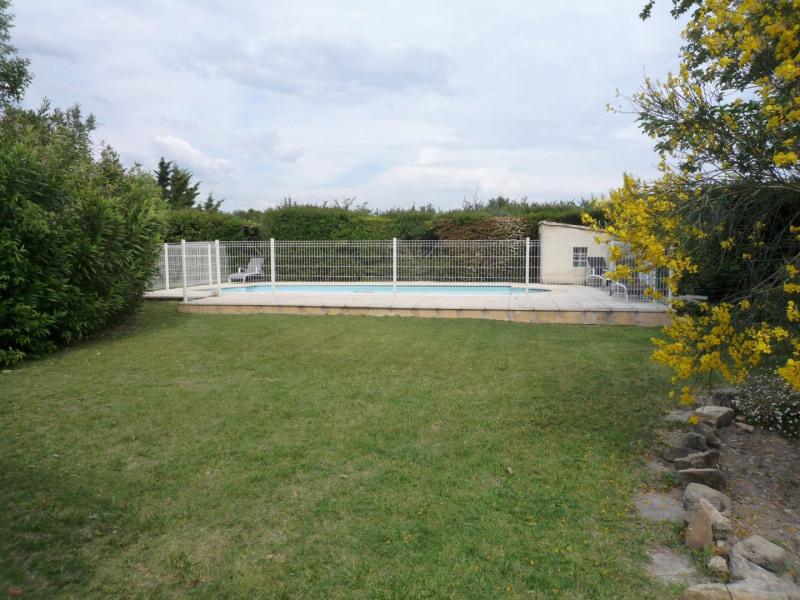 Sale house / villa Orange 235000€ - Picture 2
