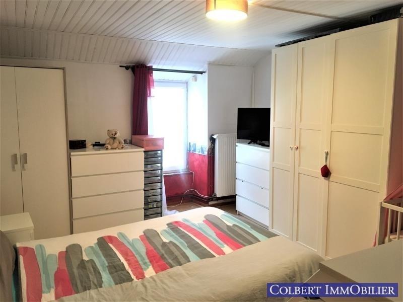 Verkoop  huis Vincelles 75000€ - Foto 6