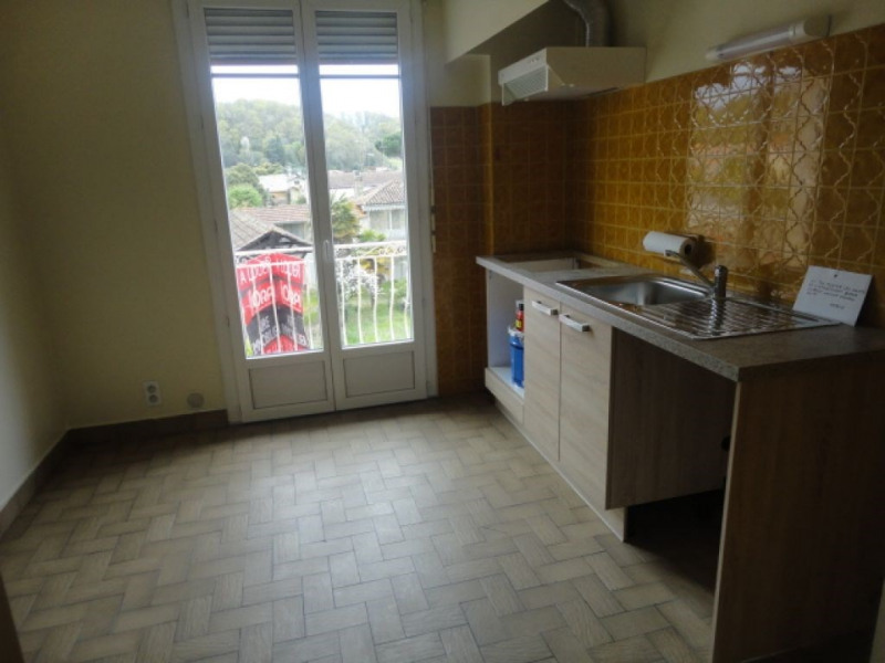 Location appartement Aire sur l adour 476€ CC - Photo 1