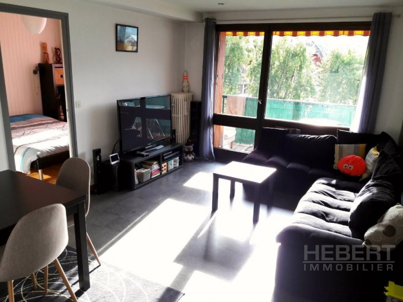 Vente appartement Saint gervais les bains 175 000€ - Photo 2
