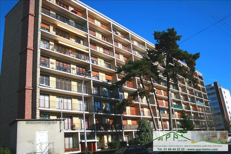 Sale apartment Juvisy sur orge 219 000€ - Picture 1