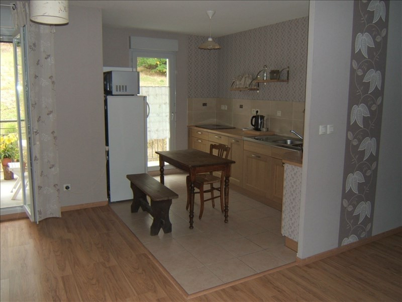 Sale apartment St etienne 99 000€ - Picture 1