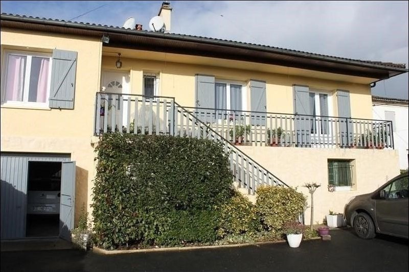 Vendita casa Langon 233200€ - Fotografia 1