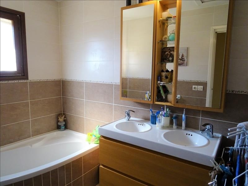 Vente maison / villa St just chaleyssin 313500€ - Photo 12