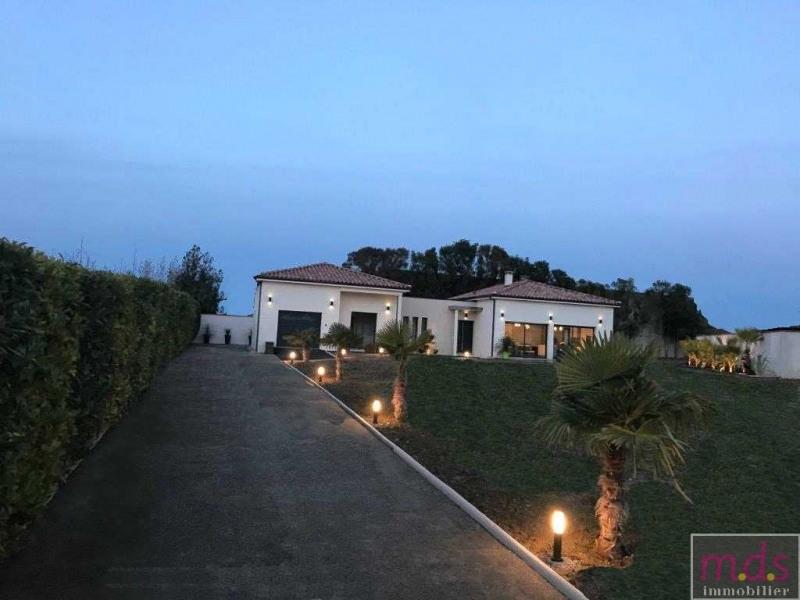 Vente de prestige maison / villa Lapeyrouse-fossat 445000€ - Photo 6