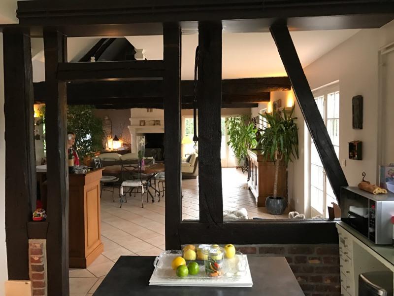 Vente maison / villa Preaux 450000€ - Photo 3