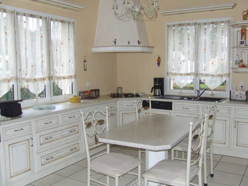Vente maison / villa Saint etienne du rouvray 300000€ - Photo 5