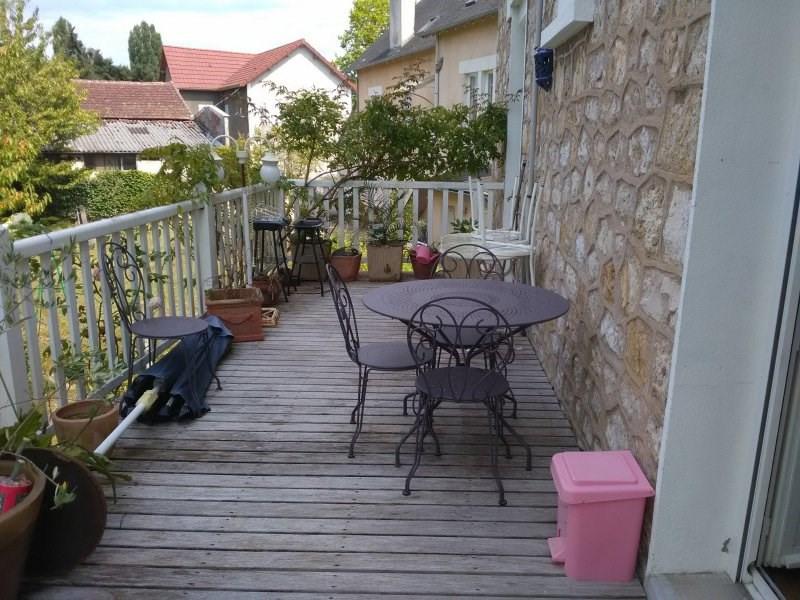 Sale house / villa Terrasson lavilledieu 150500€ - Picture 8