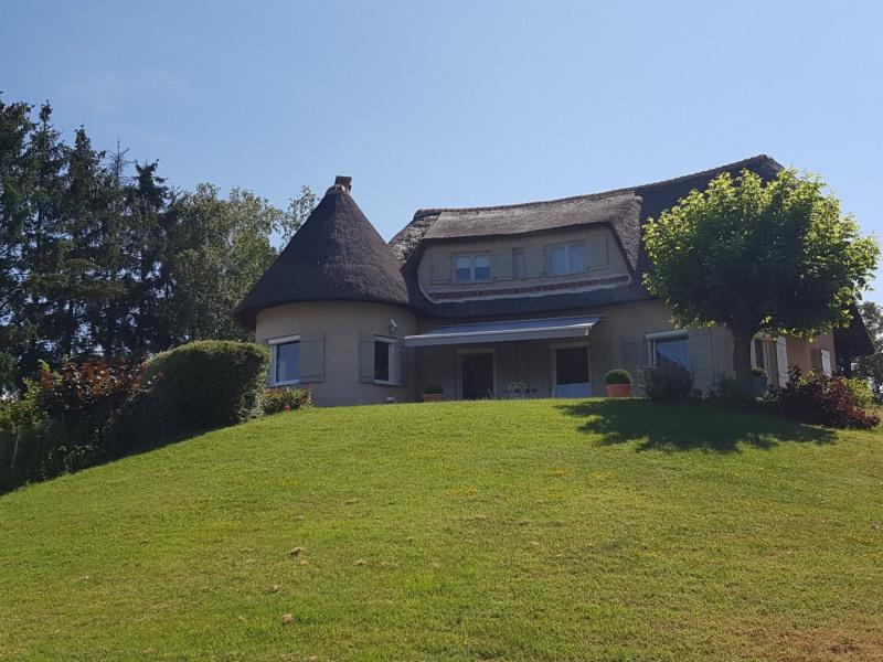 Vente maison / villa Feurs 435000€ - Photo 11