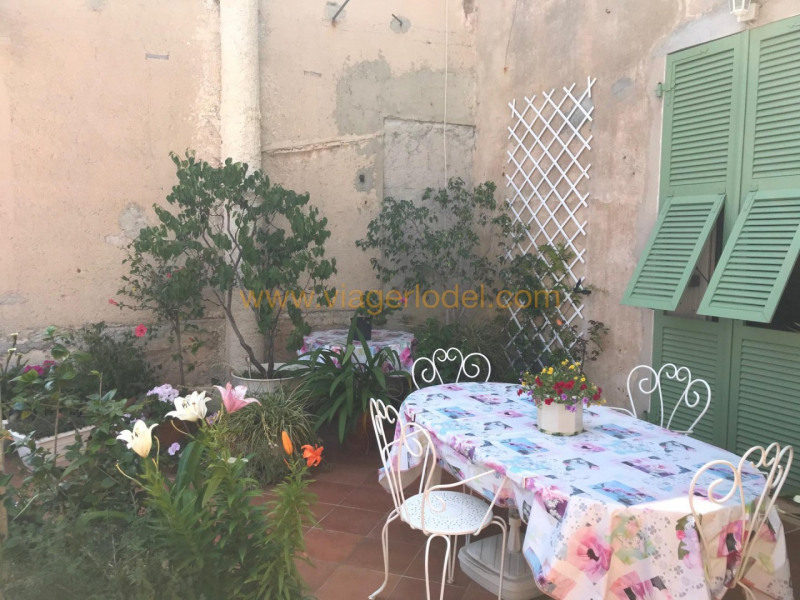 Viager appartement Villefranche-sur-mer 58 500€ - Photo 9