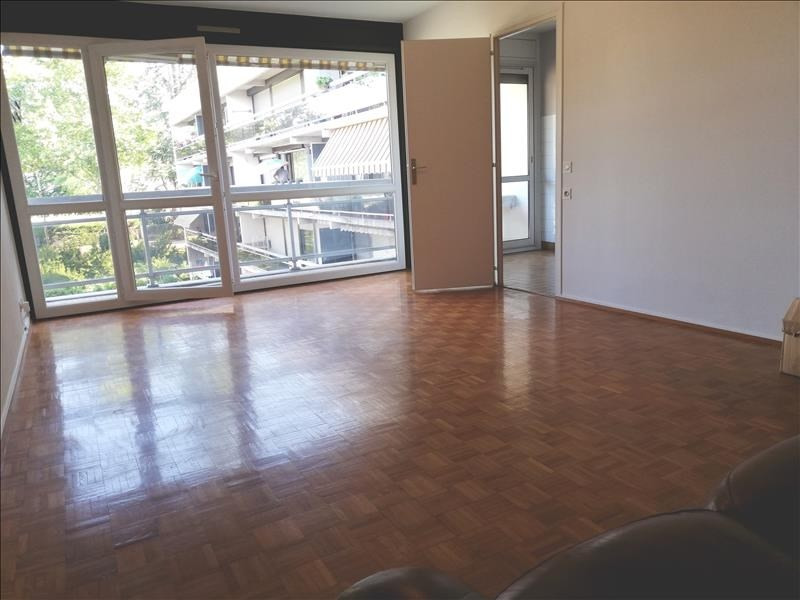Vente appartement Chambery 110000€ - Photo 1