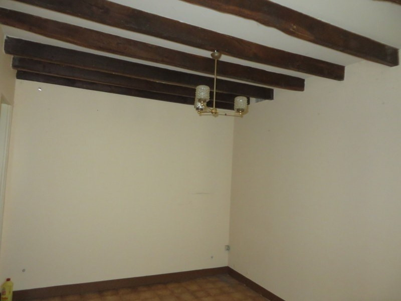 Sale house / villa Echourgnac 39000€ - Picture 2