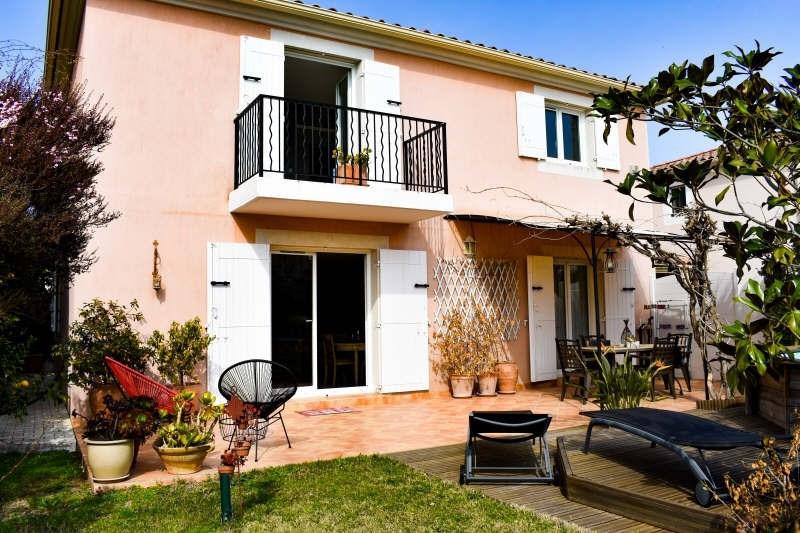 Vente maison / villa Cannes la bocca 495000€ - Photo 1