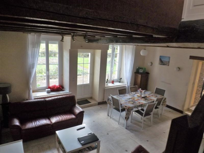 Sale house / villa La chartre sur le loir 146475€ - Picture 3
