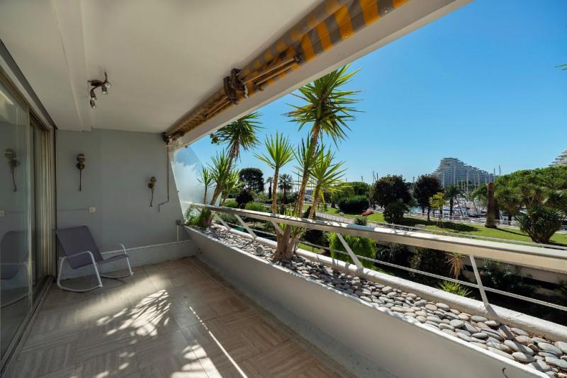 Venta  apartamento Villeneuve loubet 283000€ - Fotografía 13