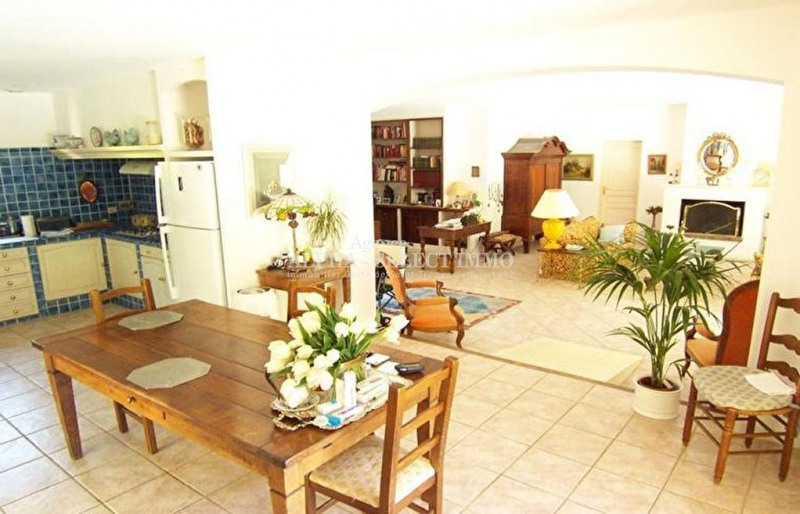 Vente de prestige maison / villa Grimaud 735000€ - Photo 4