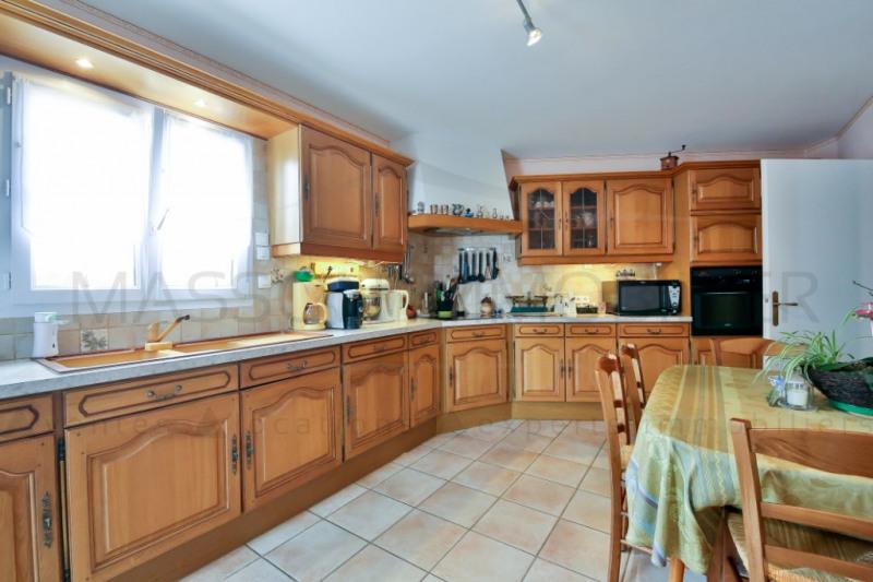Vente maison / villa Le fenouiller 418000€ - Photo 7