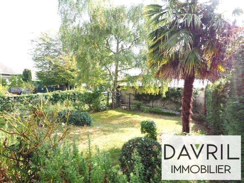 Sale house / villa Conflans ste honorine 399500€ - Picture 3
