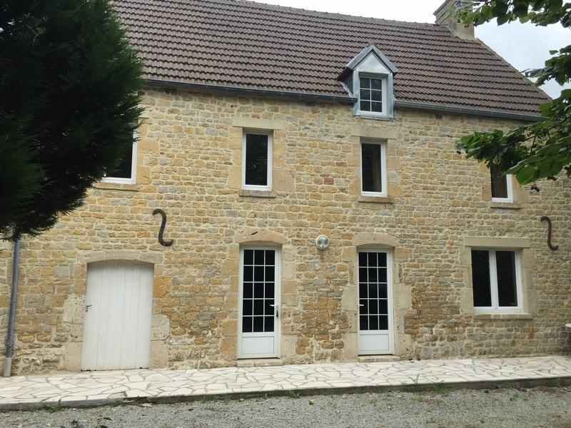 Verkoop  huis Appeville 165500€ - Foto 1