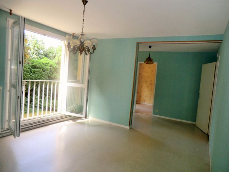 Vente appartement Tourcoing 73000€ - Photo 2