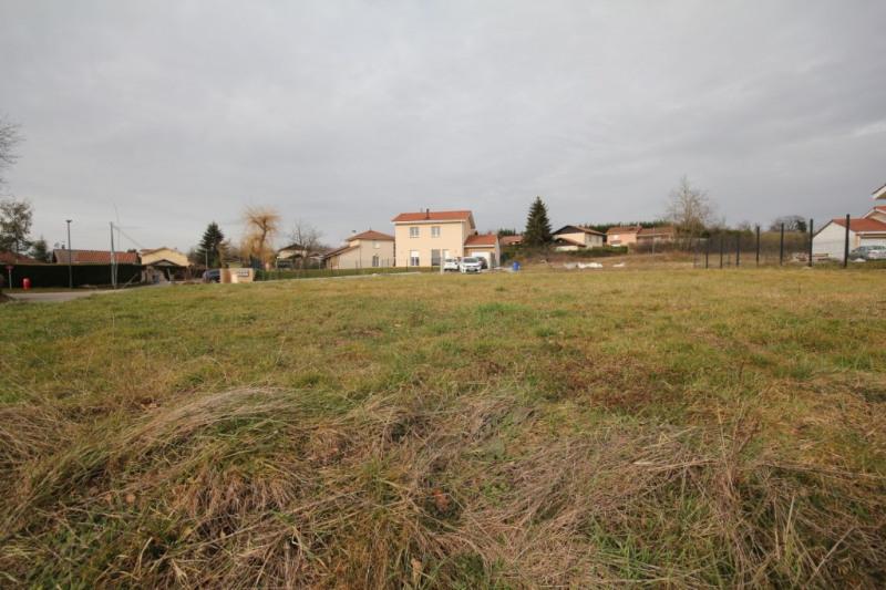 Vente maison / villa Saint jean de bournay 206190€ - Photo 1
