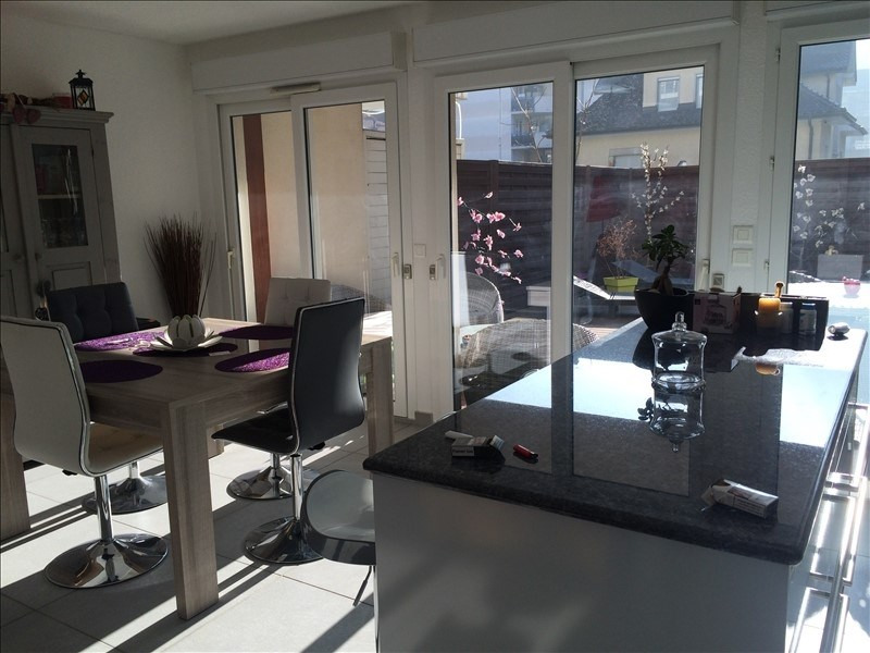 Sale apartment Cluses 183 000€ - Picture 1
