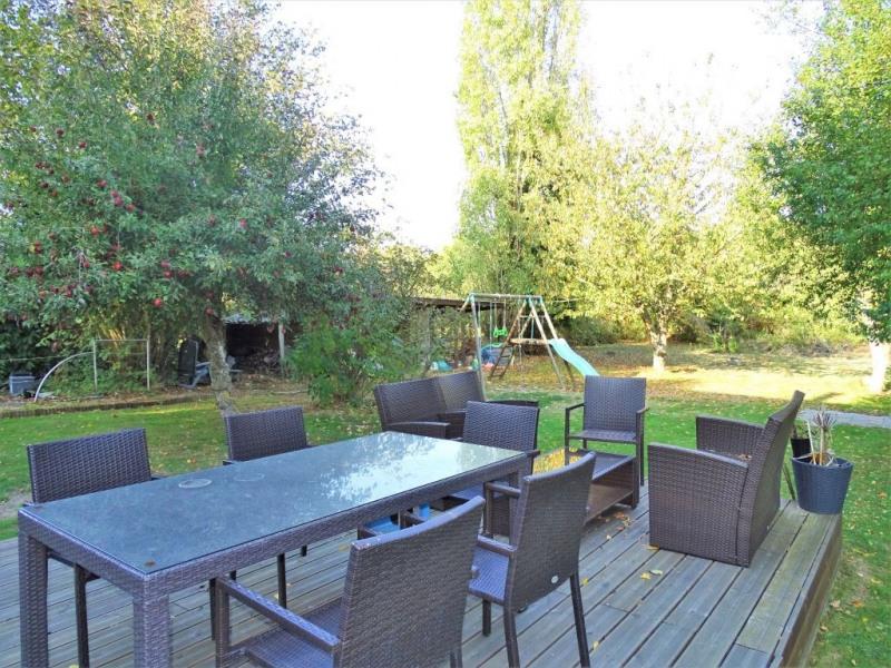 Vente maison / villa Illiers combray 149000€ - Photo 9