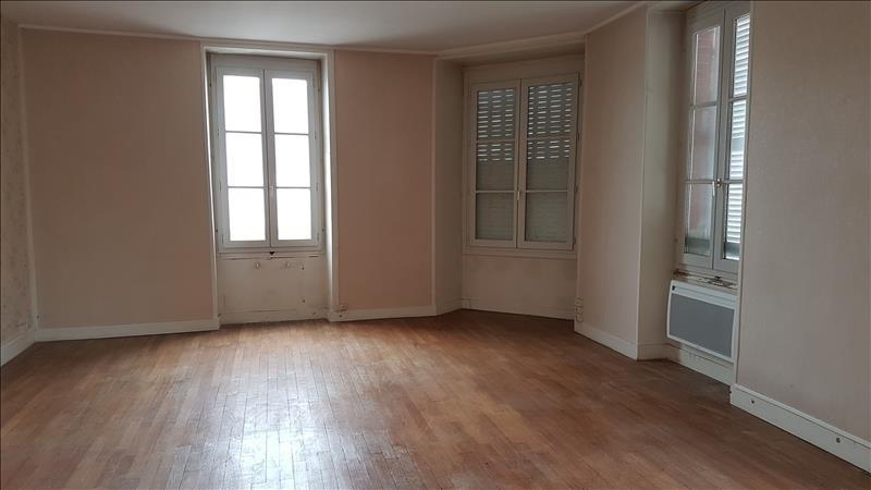 Location appartement Aubigny sur nere 695€ CC - Photo 2