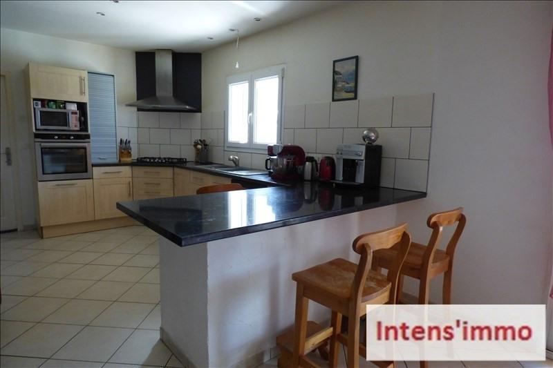 Sale house / villa Mours st eusebe 299000€ - Picture 4