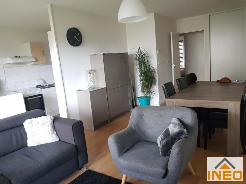 Vente appartement Geveze 161975€ - Photo 2