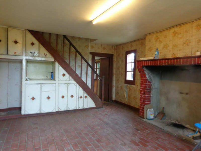 Vente maison / villa Saint-julien-le-faucon 189 000€ - Photo 2