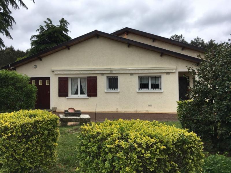 Sale house / villa La brede 247000€ - Picture 5