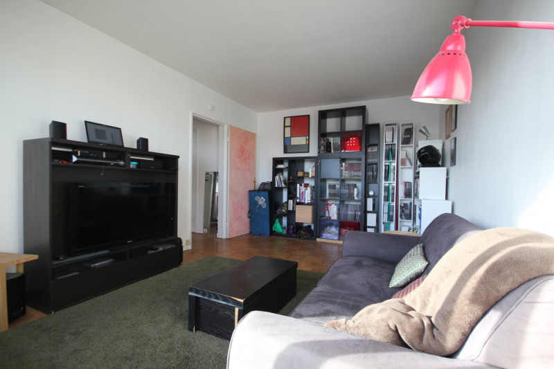 Sale apartment Paris 18ème 433900€ - Picture 8