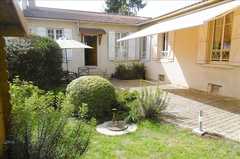Vente maison / villa St maur des fosses 820000€ - Photo 1