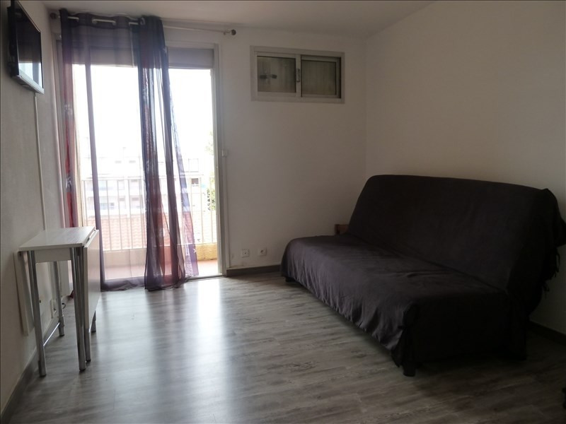 Vente appartement Canet plage 73 500€ - Photo 3