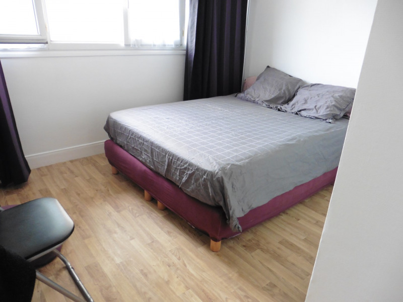 Sale apartment Vincennes 475 000€ - Picture 2