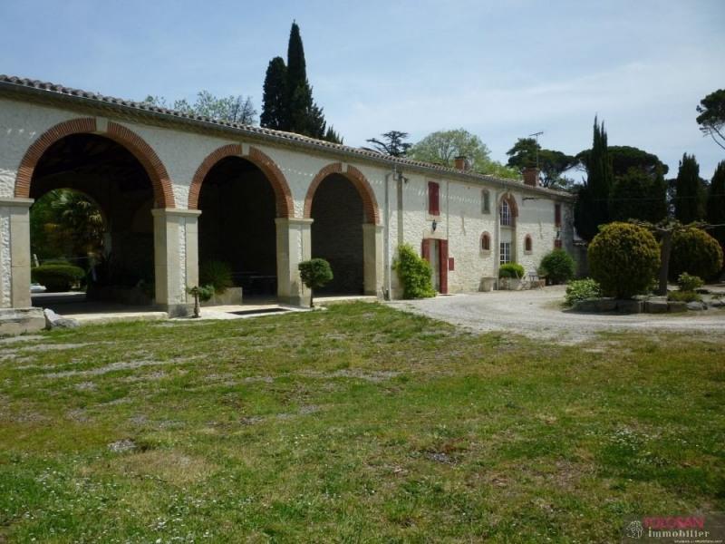 Deluxe sale house / villa Castelnaudary secteur 450000€ - Picture 17
